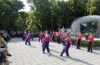 Festival of Generations - Burgas