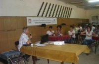 Citizens' Rights were discussed in Cherven briag